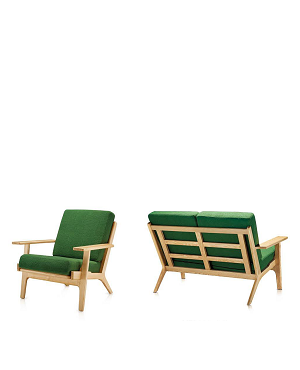 ISS-WS001ZM 1 SEATER & 2 SEATER