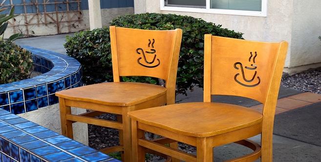 Outdoor Furnitures Online